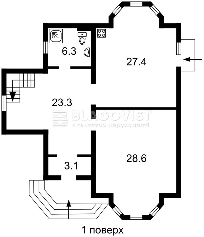 Дом X-22810, Хотов - Фото 4