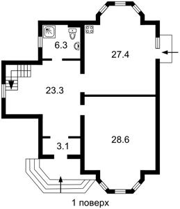 Дом Хотов, X-22810 - Фото1
