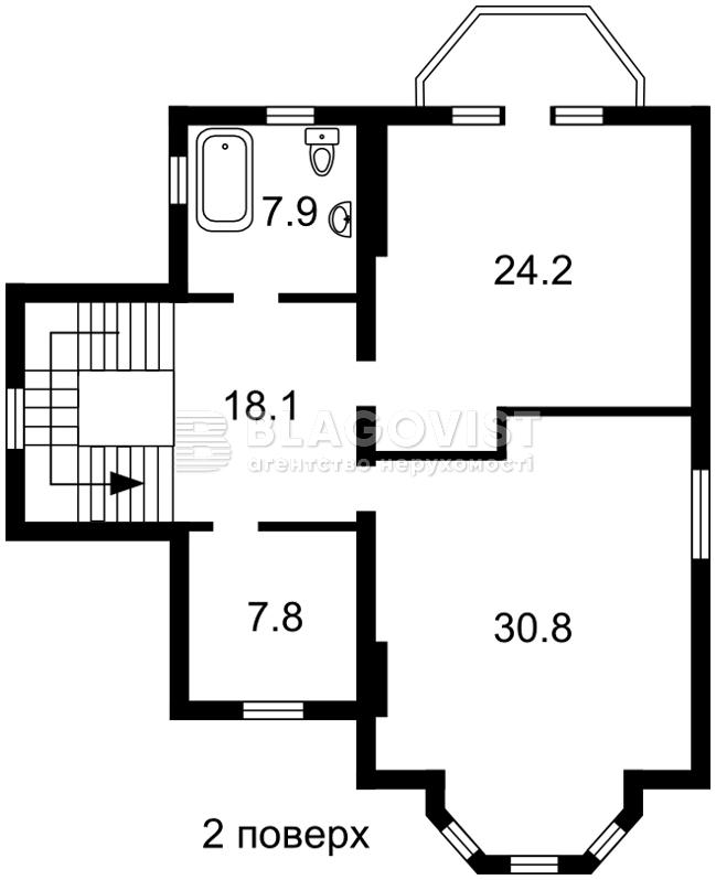 Дом X-22810, Хотов - Фото 5