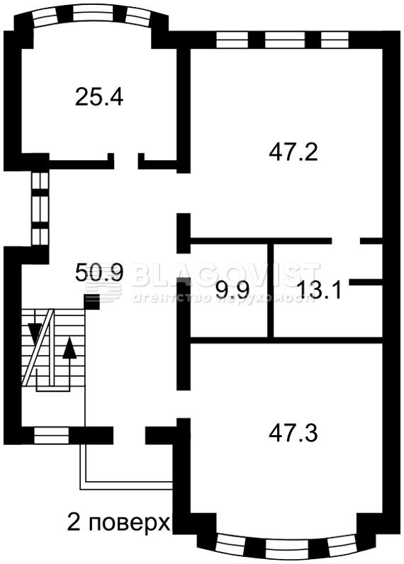 Дом A-107092, Старокиевская, Козин (Конча-Заспа) - Фото 4