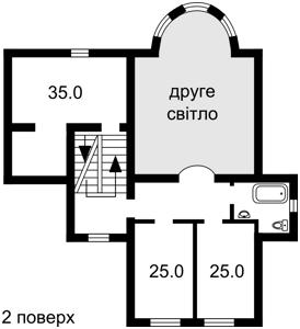 Дом Новые Безрадичи, Z-1444989 - Фото 3