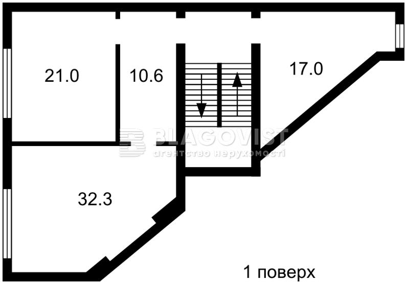 Магазин, F-37821, Гринченко Николая, Киев - Фото 2