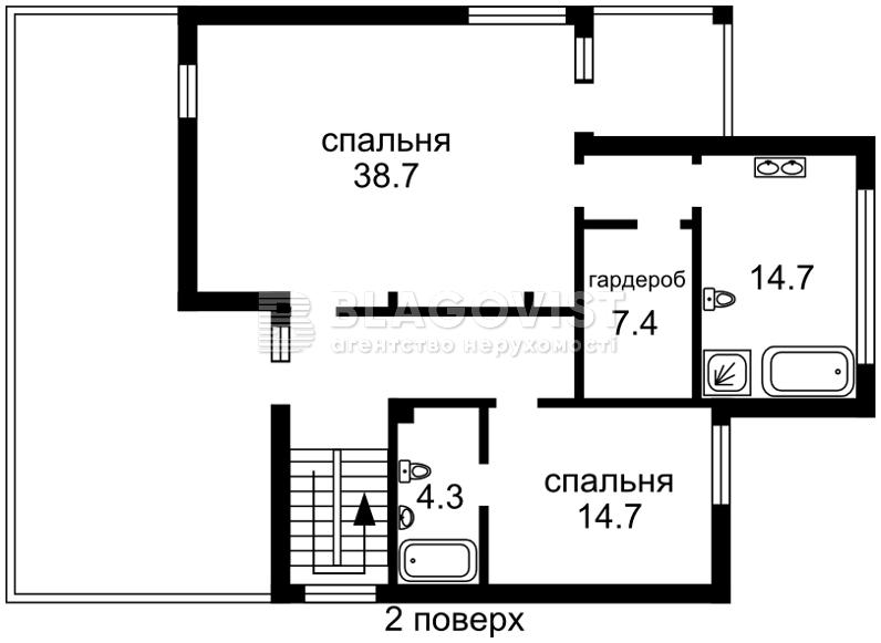 Дом M-28808, Стоянка - Фото 3