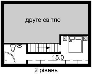 Квартира Саксаганського, 68/21, Київ, Z-30361 - Фото 3