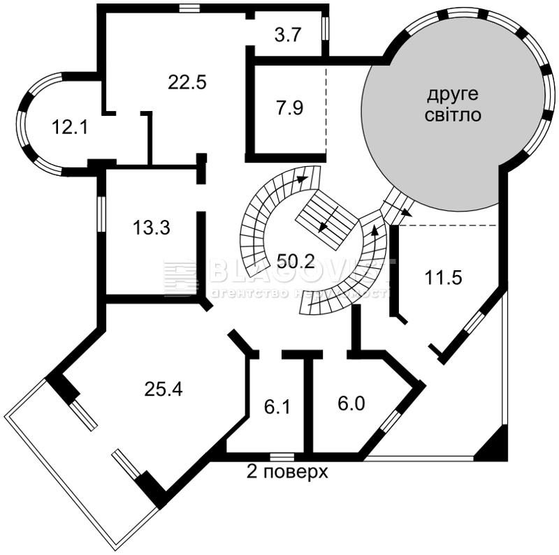 Дом M-31686, Полевая, Чабаны - Фото 3