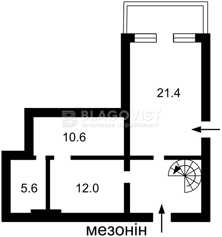 Офіс, M-31653, Сагайдачного П., Київ - Фото 6