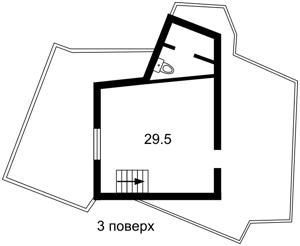 Дом Парниковая, Киев, E-36450 - Фото 4
