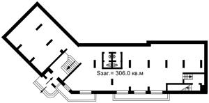 Нежилое помещение, D-32708, Патриарха Скрипника (Островского Николая), Киев - Фото 8