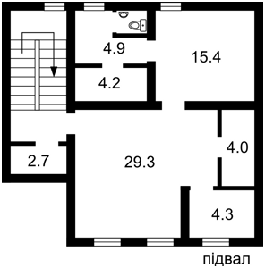 Дом Вита-Почтовая, F-38125 - Фото 4