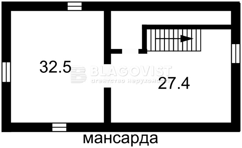 Дом A-107588, Счастливое - Фото 6
