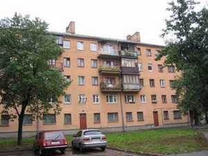 Квартира Семьи Идзиковских (Мишина Михаила), 37а, Киев, H-42701 - Фото