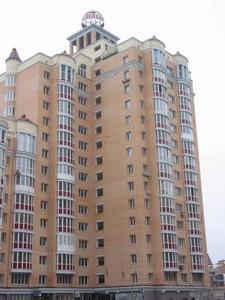 Квартира Героев Сталинграда просп., 6 корпус 1, Киев, Z-437427 - Фото1