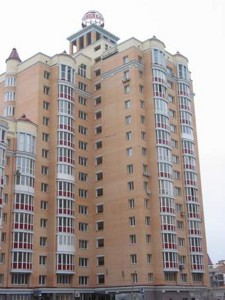 Квартира Героев Сталинграда просп., 6корп.1, Киев, Z-860619 - Фото