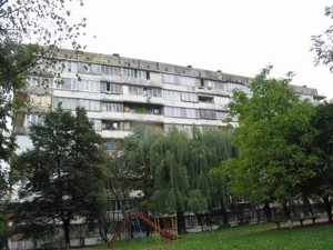 Квартира Западинская, 3а, Киев, Z-593421 - Фото1