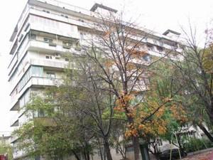 Квартира Раевского Николая, 11, Киев, R-870 - Фото