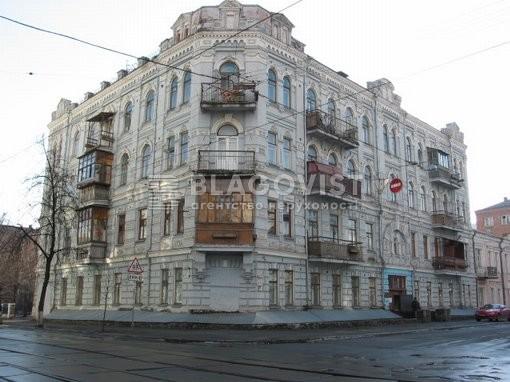 Квартира F-38380, Борисоглебская, 8/13, Киев - Фото 1