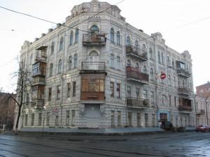 Квартира Борисоглебская, 8/13, Киев, F-38380 - Фото