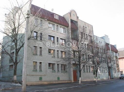 Квартира Z-805072, Почайнинская, 19, Киев - Фото 1