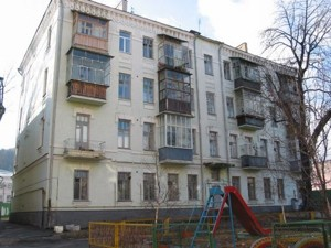 Квартира Сагайдачного Петра, 16б, Киев, F-38538 - Фото1