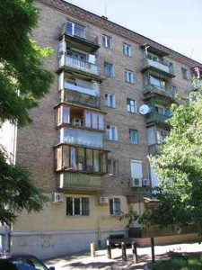 Квартира Дружбы Народов бульв., 6, Киев, A-101269 - Фото 1