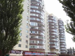 Гостиница, Кольцова бульв., Киев, F-30823 - Фото 20