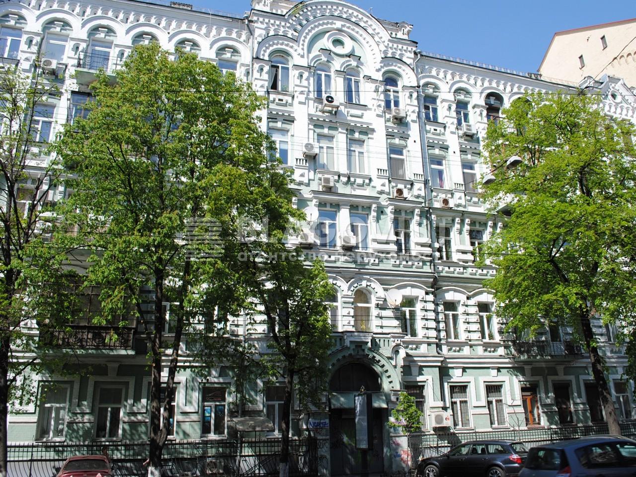 Квартира A-108854, В.Житомирська, 8б, Київ - Фото 2