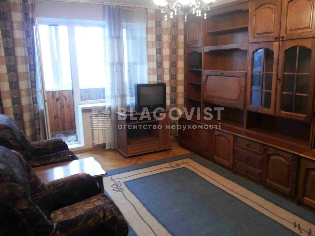 Квартира Z-1331247, Гоголівська, 27, Київ - Фото 4