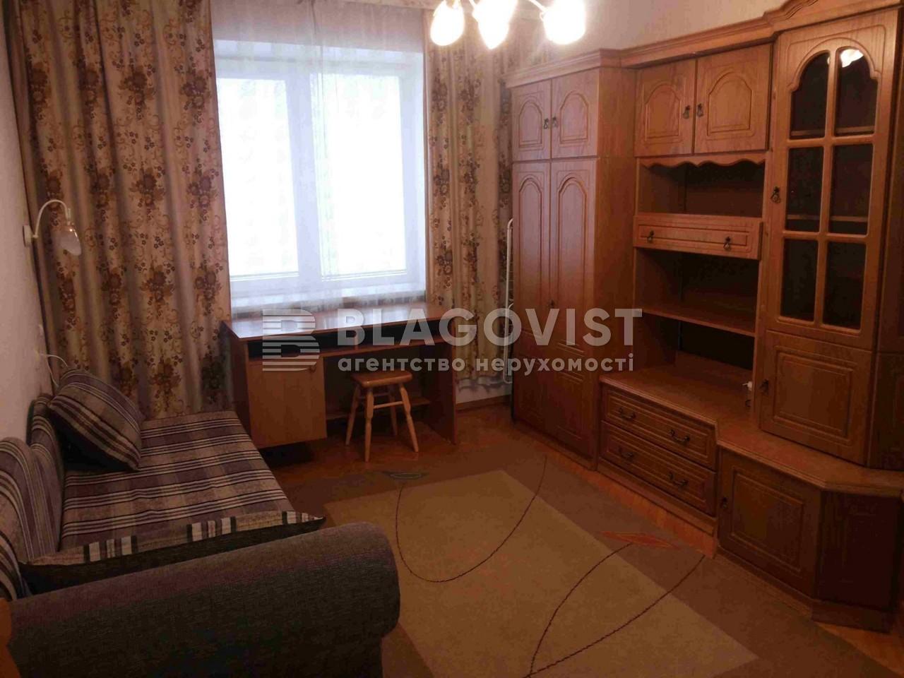 Квартира Z-1331247, Гоголівська, 27, Київ - Фото 6