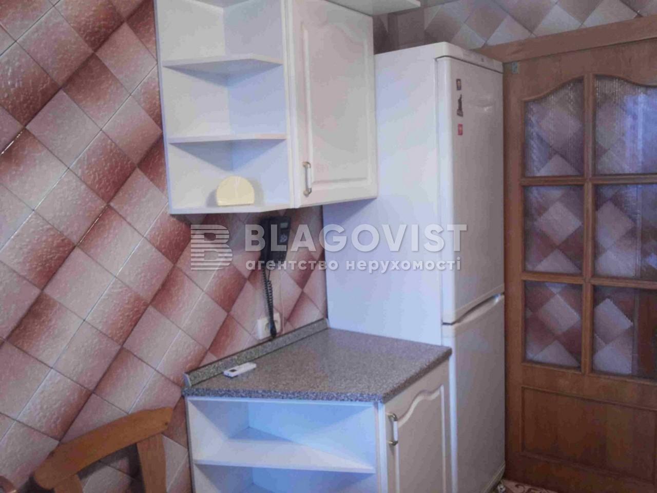 Квартира Z-1331247, Гоголівська, 27, Київ - Фото 12