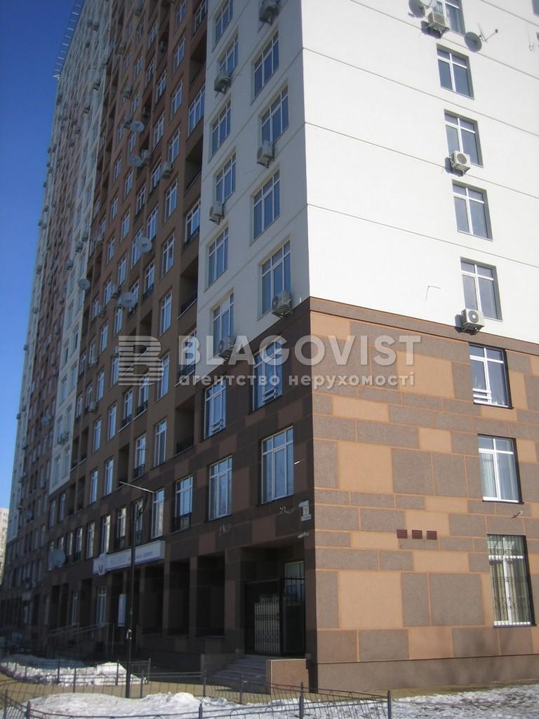 Квартира P-23442, Туманяна Ованеса, 3, Київ - Фото 4