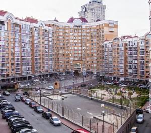 Квартира Героев Сталинграда просп., 8 корпус 8, Киев, Z-1608967 - Фото1