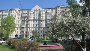 Apartment Budivelnykiv, 30, Kyiv, Z-1484385 - Photo
