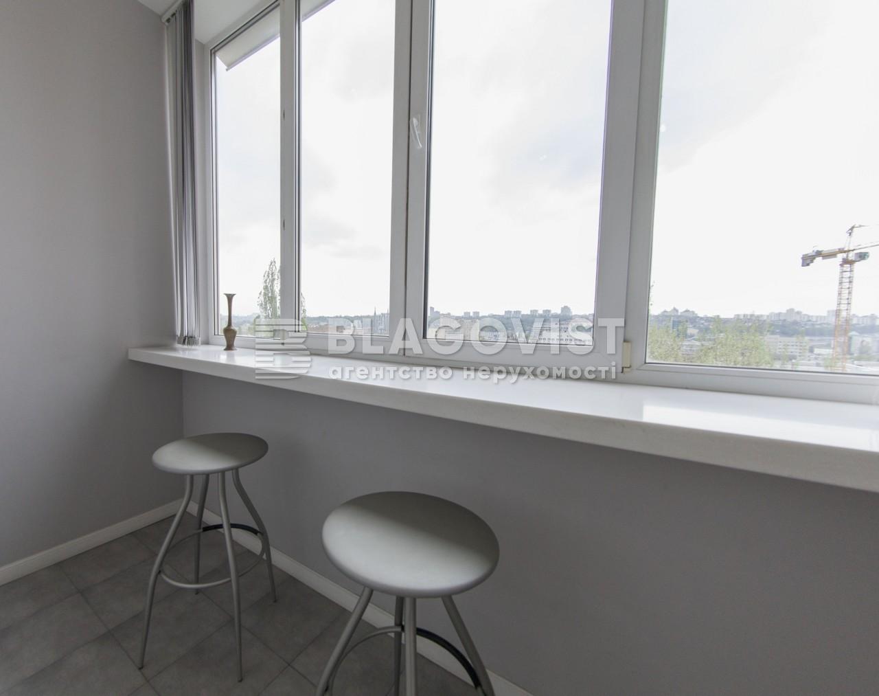 Квартира A-76923, Тютюнника Василия (Барбюса Анри), 5в, Киев - Фото 20
