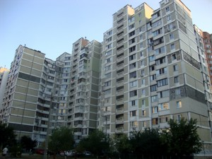 Квартира Срибнокильская, 8, Киев, Z-698616 - Фото3
