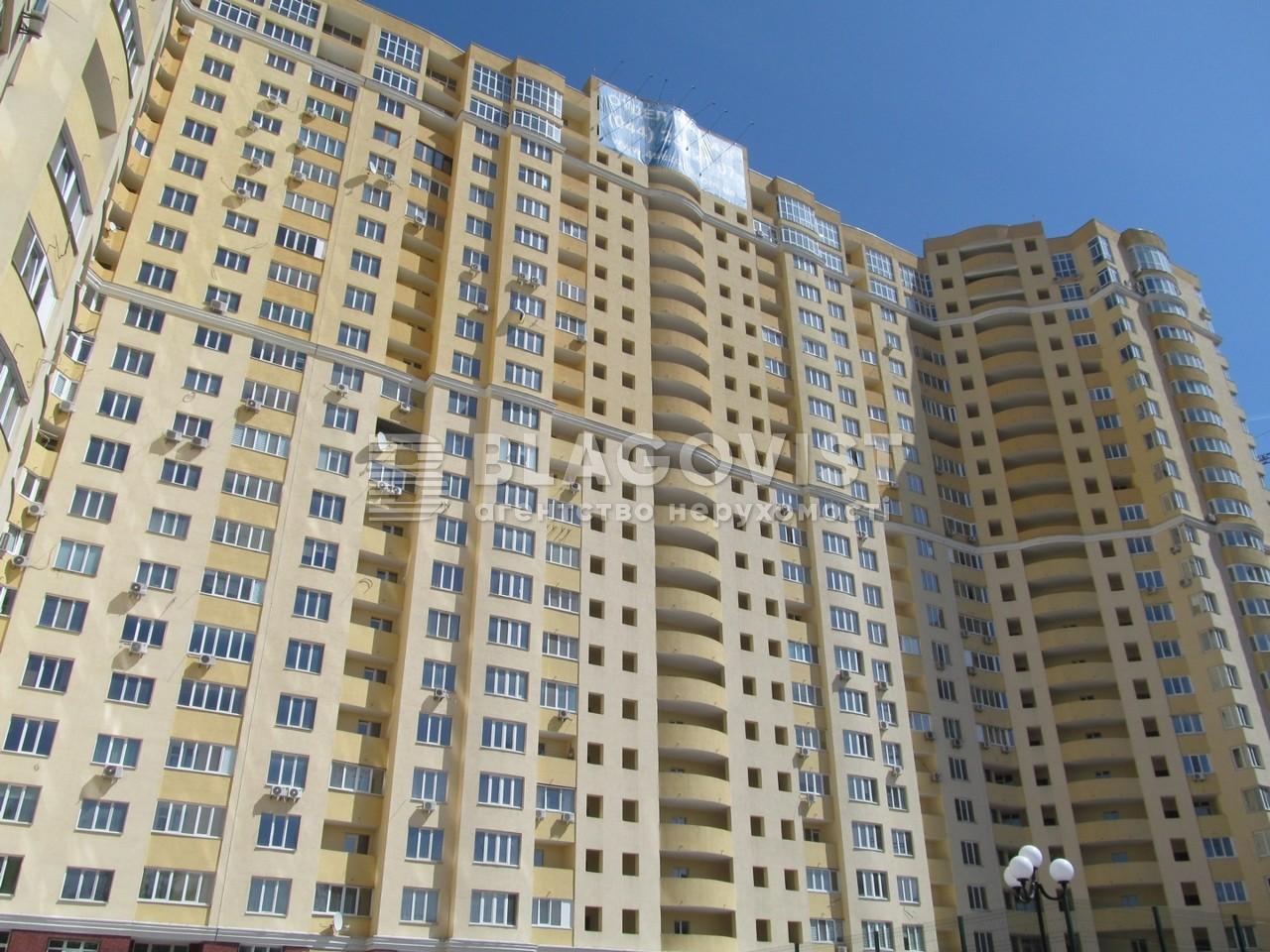 Квартира A-103762, Максимовича Михайла (Трутенка Онуфрія), 3г, Київ - Фото 2