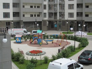 Квартира Драгомирова Михаила, 16б, Киев, Z-210560 - Фото 23