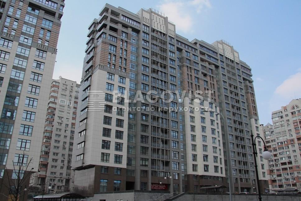 Квартира F-36988, Драгомирова Михаила, 12, Киев - Фото 2