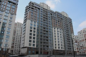 Apartment Drahomyrova Mykhaila, 12, Kyiv, R-31458 - Photo