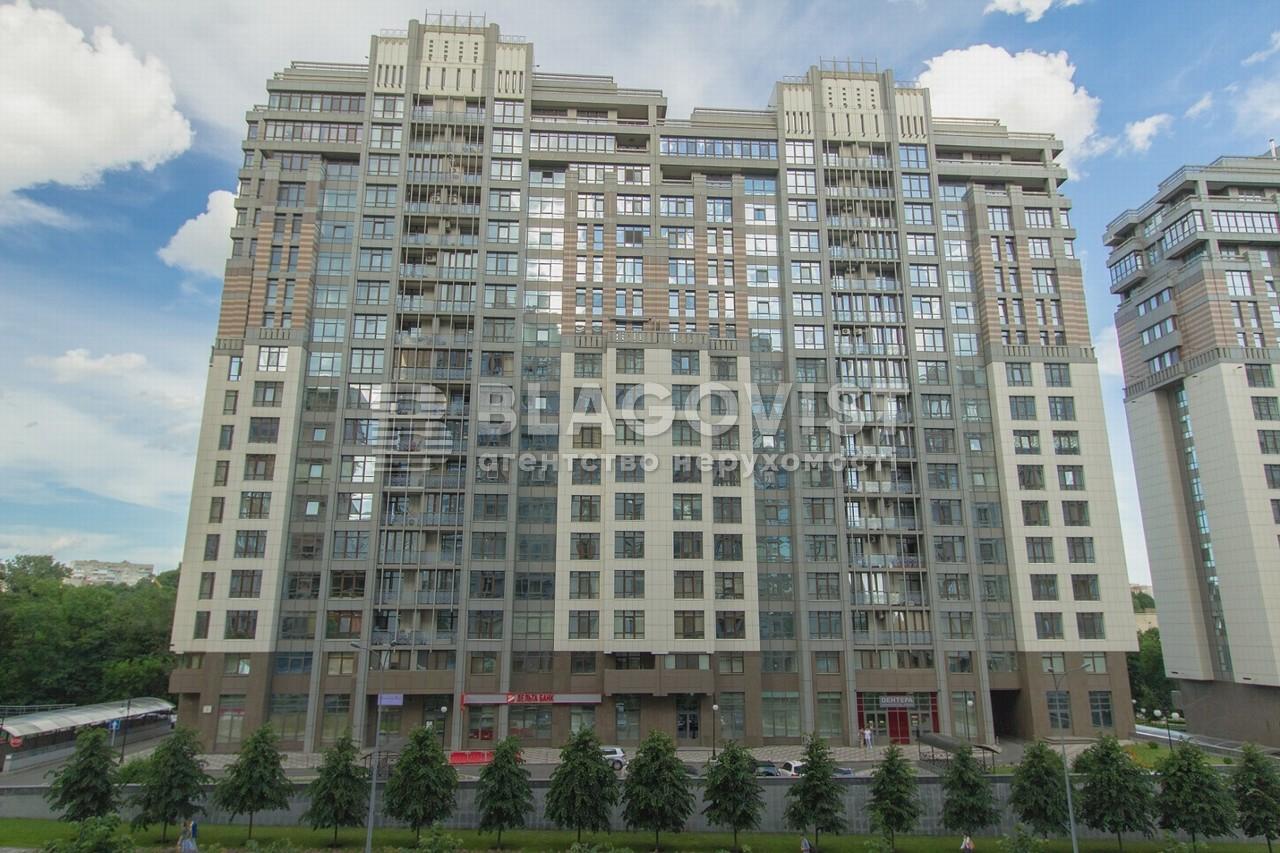 Квартира A-105898, Драгомирова Михаила, 3, Киев - Фото 3