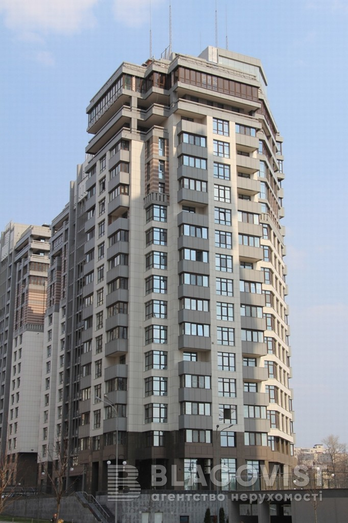 Квартира E-34154, Драгомирова Михаила, 5, Киев - Фото 2