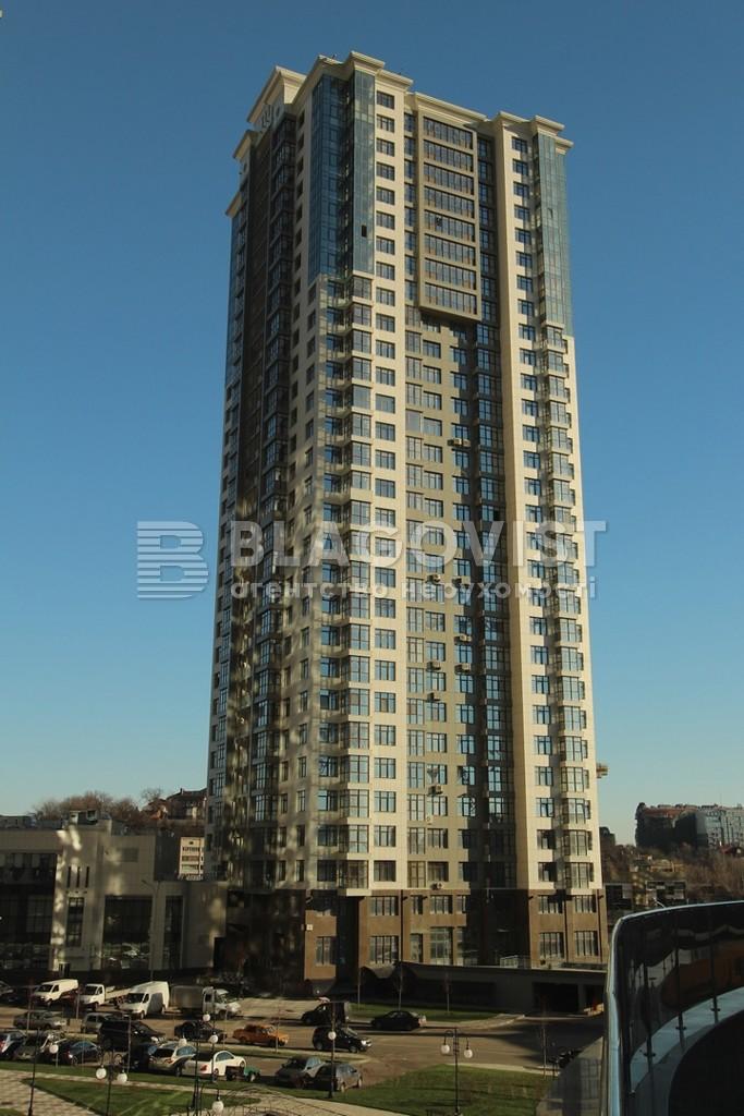 Квартира H-47944, Драгомирова, 9, Київ - Фото 4