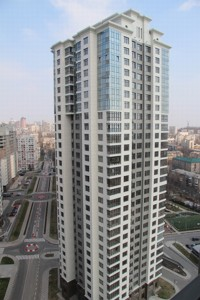 Apartment Drahomyrova Mykhaila, 7, Kyiv, M-27480 - Photo