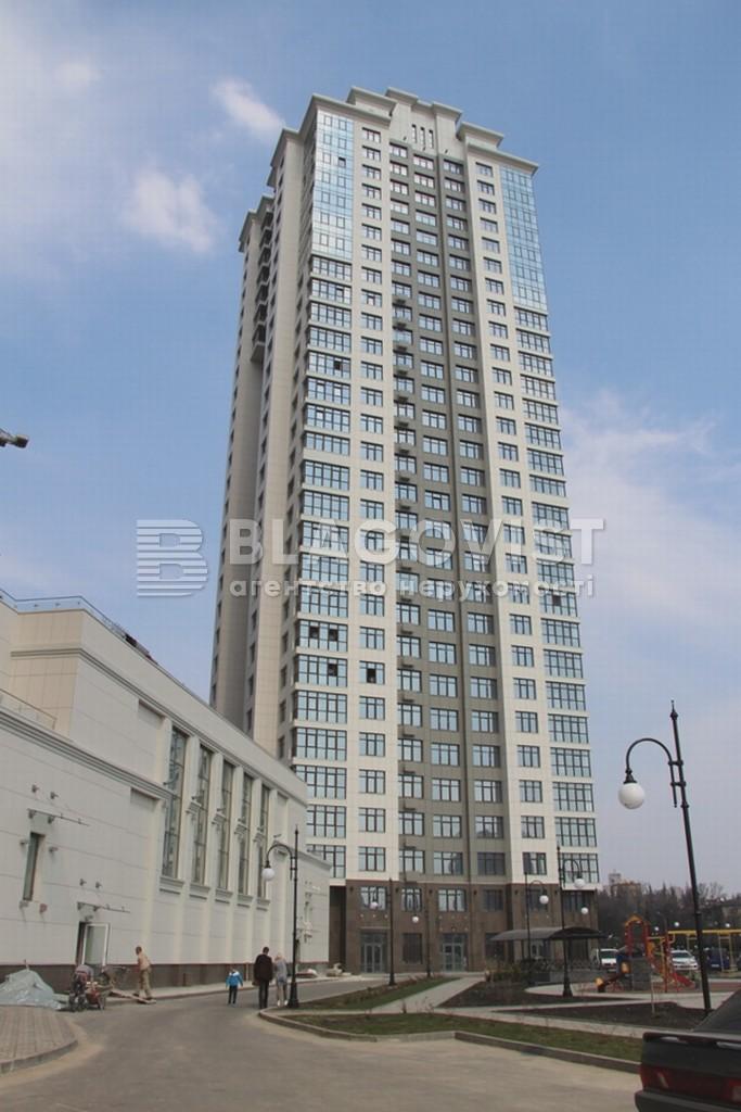 Квартира A-105304, Драгомирова Михаила, 7, Киев - Фото 3