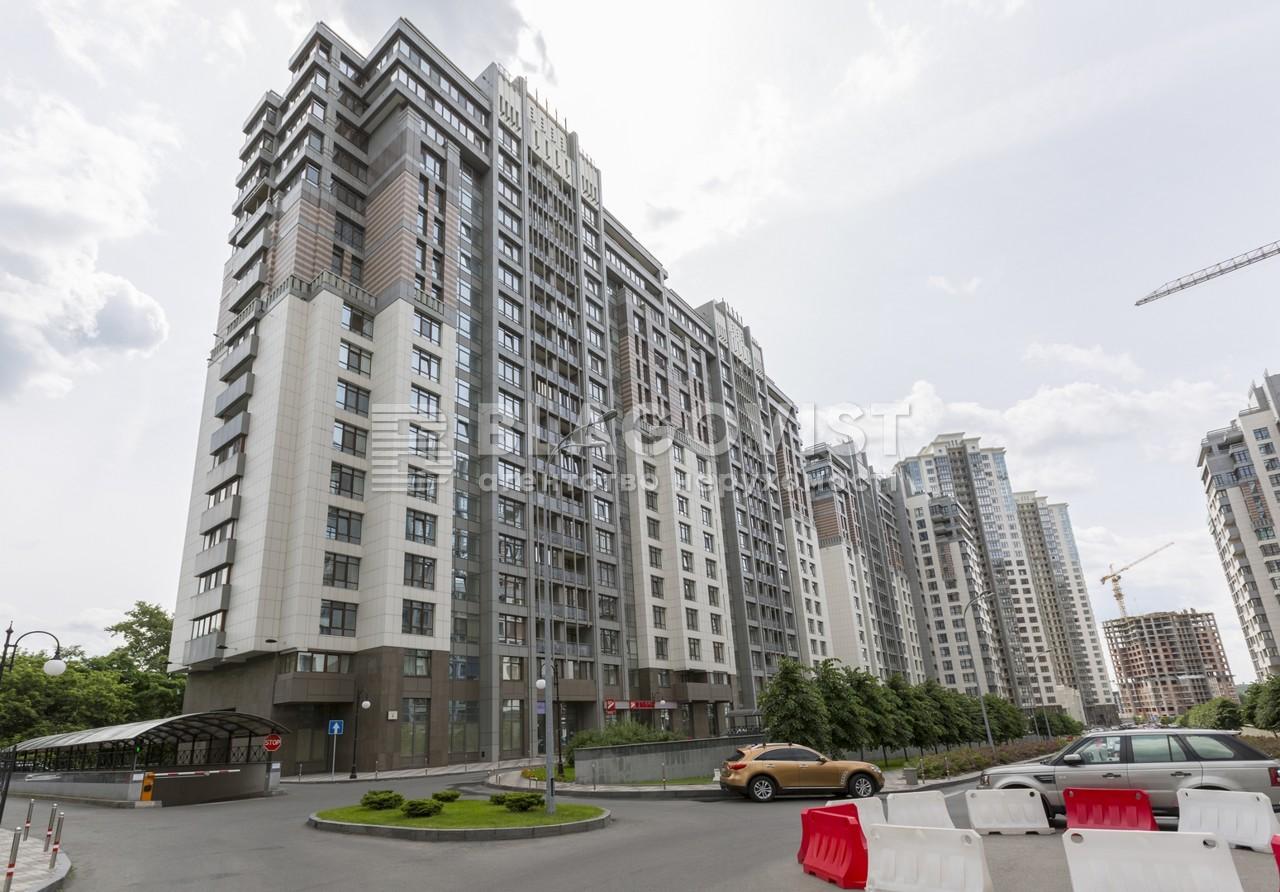 Квартира A-105898, Драгомирова Михаила, 3, Киев - Фото 2