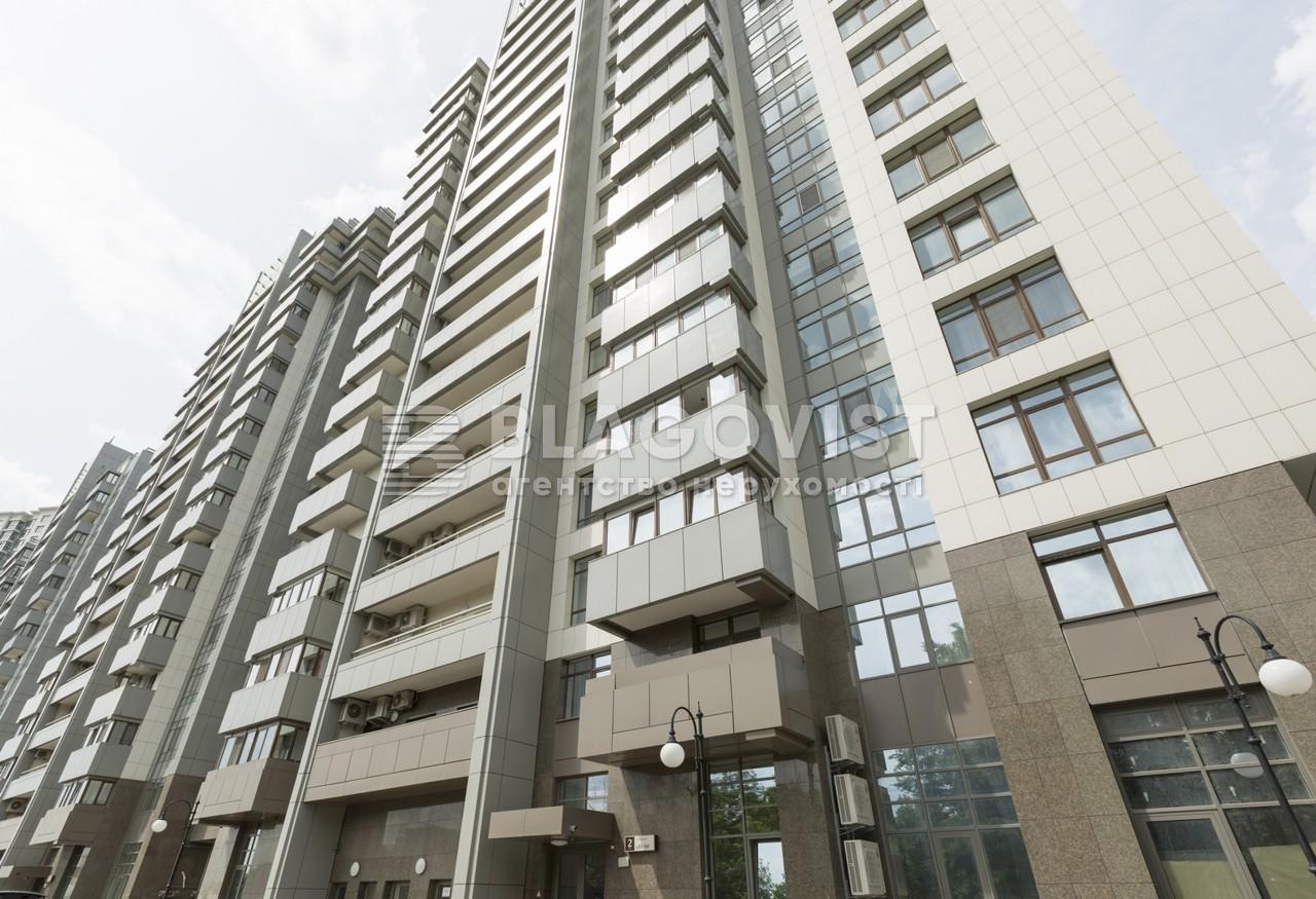 Квартира A-105898, Драгомирова Михаила, 3, Киев - Фото 4