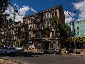 Квартира Нижний Вал, 35, Киев, Z-204971 - Фото