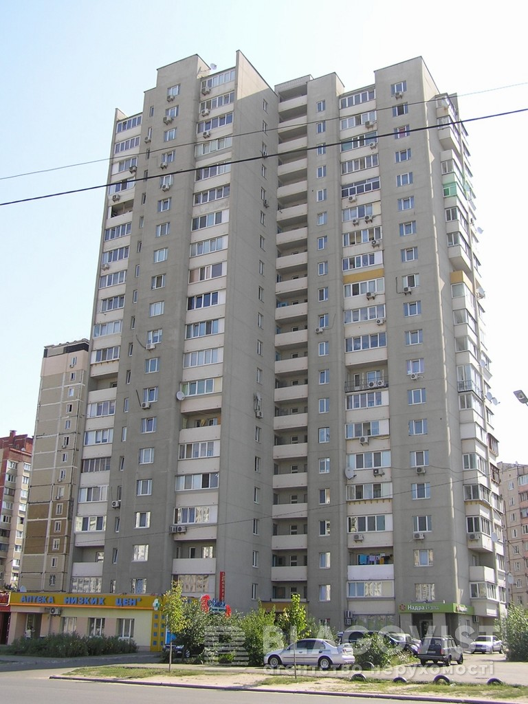 Квартира Z-339527, Бальзака Оноре де, 80, Київ - Фото 2