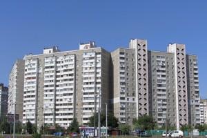 Квартира Бальзака Оноре де, 83/2, Киев, Z-1787317 - Фото