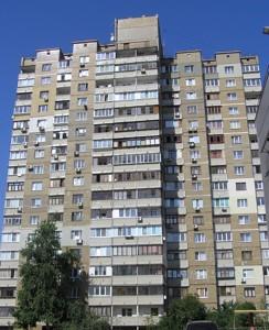 Квартира Бальзака Оноре де, 89, Киев, Z-1774583 - Фото 1