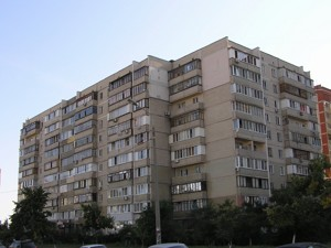 Квартира Бальзака Оноре де, 92, Київ, H-39683 - Фото